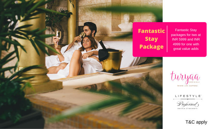 Fantastic Stay Package