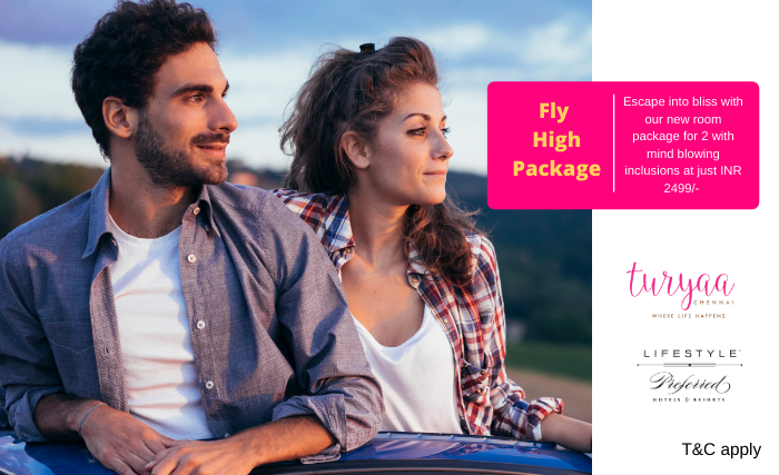 Fly High Package